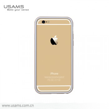 """USAMS® Housse Protection Etui Cover Case Or iPhone 6 """"Pride Series"""" NEUF"""