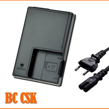 MARSODEAL® CHARGEUR RAPIDE TYPE SONY BC-CSK BCCSK POUR BATTERIE NP-BK1