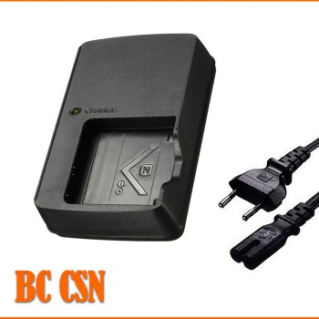 MARSODEAL® CHARGEUR RAPIDE TYPE SONY BC-CSN BCCSN POUR BATTERIE NP-BN1