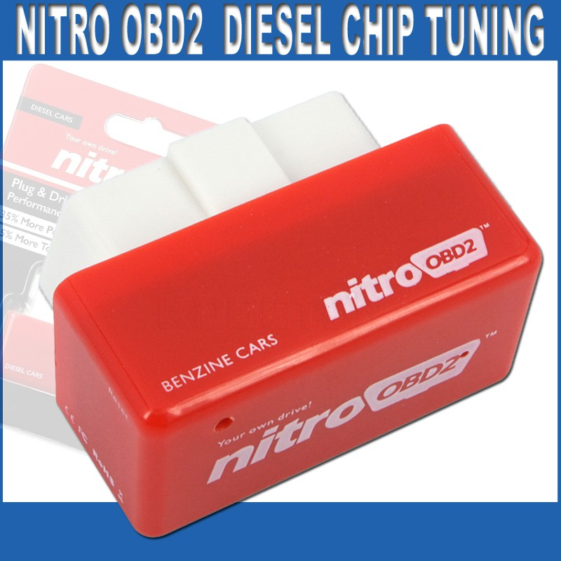 nitro obd2 nitroodb2 chip tuning pour voiture diesel neuf. Black Bedroom Furniture Sets. Home Design Ideas