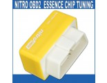 NitroOBD2 CHIP TUNING VOITURE ESSENCE PROGRAMMATION ECU NITRO OBD2 NEUF